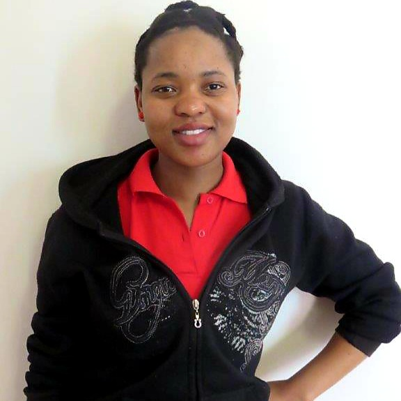 Ms. D Phihlela