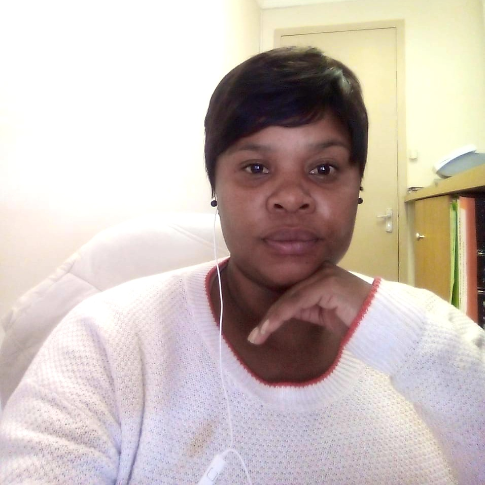 Ms. P Motsepe
