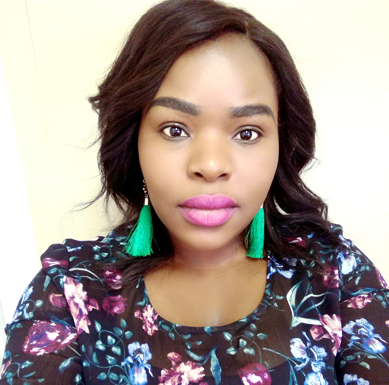 Ms. MP Phosa