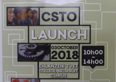 COSTO Launch 2018