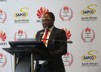 SACPO's National General Council Meeting 2020